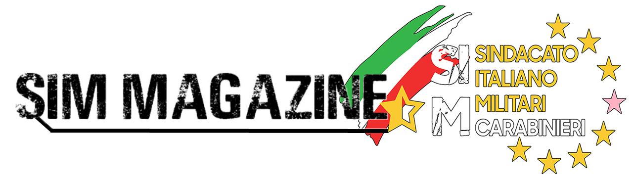SIM Carabinieri Magazine